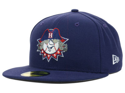 Hagerstown Suns New Era MiLB AC 59FIFTY Cap