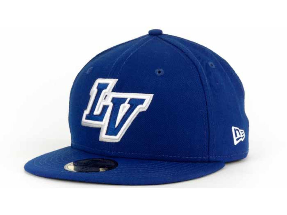 Las Vegas 51s New Era MiLB AC 59FIFTY Cap 945ccb59ee7