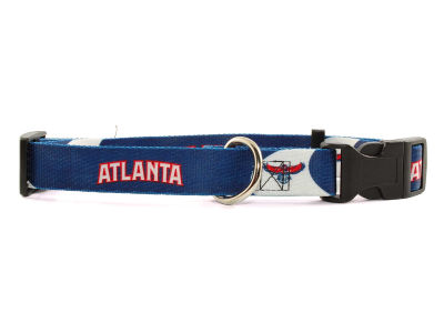 Atlanta Hawks Large Dog Collar