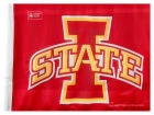 Iowa State Cyclones Rico Industries Car Flag Auto Accessories