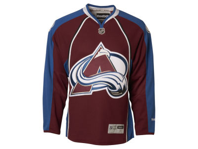 Colorado Avalanche Reebok NHL Men's Premier Jersey