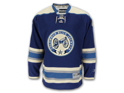Columbus Blue Jackets Reebok NHL Men's Premier Jersey