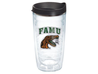 Florida A&M Rattlers 16oz Tervis Tumbler