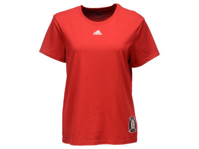 Chicago Fire adidas MLS Womens Bling Mark T-Shirt