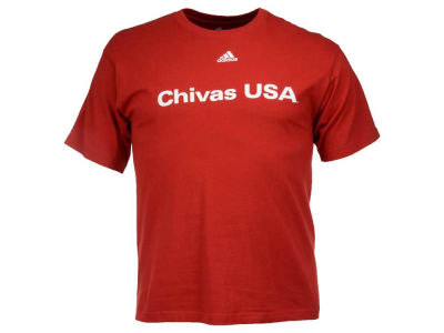 Chivas USA adidas MLS Primary One T-Shirt