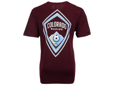Colorado Rapids adidas MLS Primary One T-Shirt