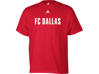 FC Dallas adidas MLS Primary One T-Shirt
