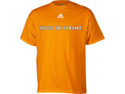 Houston Dynamo adidas MLS Primary One T-Shirt