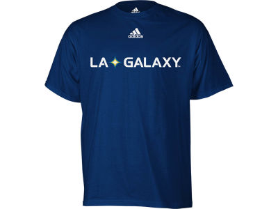 LA Galaxy adidas MLS Primary One T-Shirt