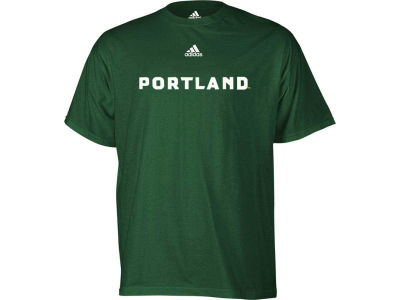 Portland Timbers adidas MLS Primary One T-Shirt