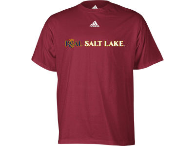 Real Salt Lake adidas MLS Primary One T-Shirt