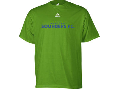Seattle Sounders FC adidas MLS Primary One T-Shirt