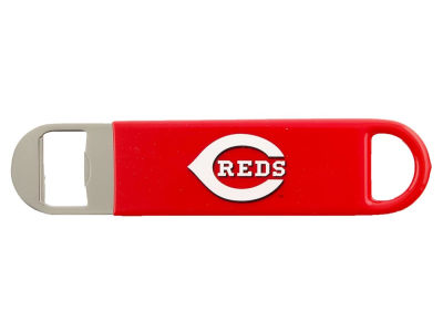 Cincinnati Reds Long Neck Bottle Opener
