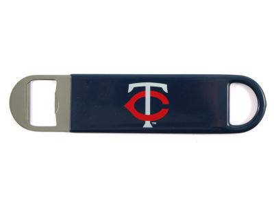 Minnesota Twins Long Neck Bottle Opener