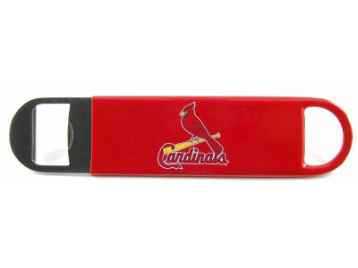 St. Louis Cardinals Long Neck Bottle Opener