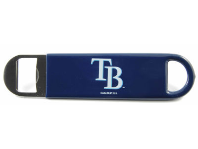 Tampa Bay Rays Long Neck Bottle Opener