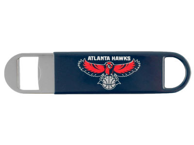 Atlanta Hawks Long Neck Bottle Opener