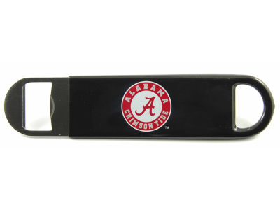 Alabama Crimson Tide Long Neck Bottle Opener