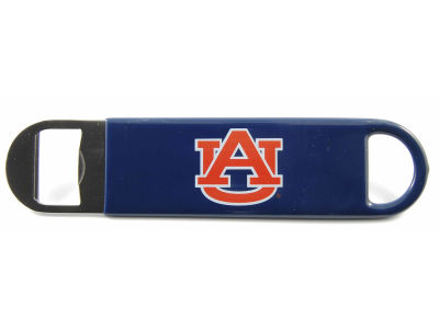Auburn Tigers Long Neck Bottle Opener