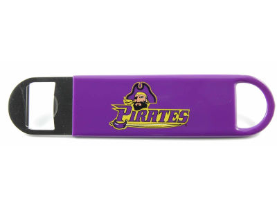 East Carolina Pirates Long Neck Bottle Opener