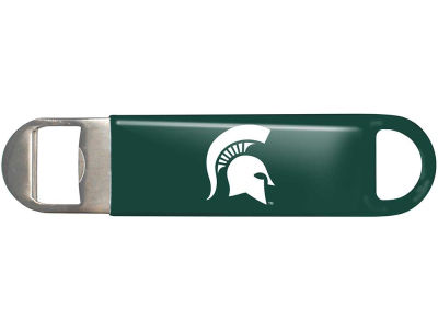 Michigan State Spartans Long Neck Bottle Opener