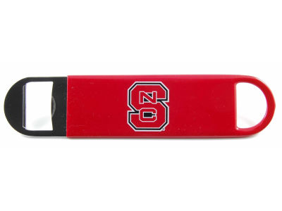 North Carolina State Wolfpack Long Neck Bottle Opener