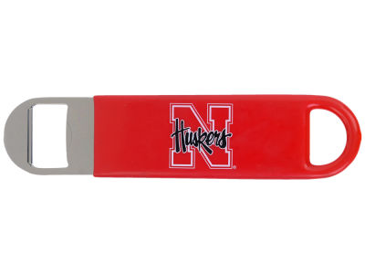 Nebraska Cornhuskers Long Neck Bottle Opener