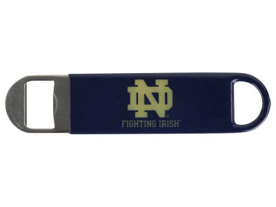 Notre Dame Fighting Irish Boelter Brands Long Neck Bottle Opener