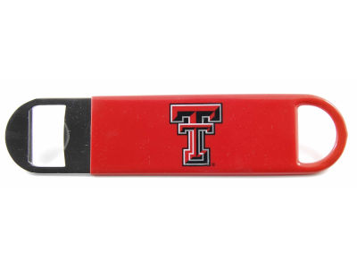 Texas Tech Red Raiders Boelter Brands Long Neck Bottle Opener