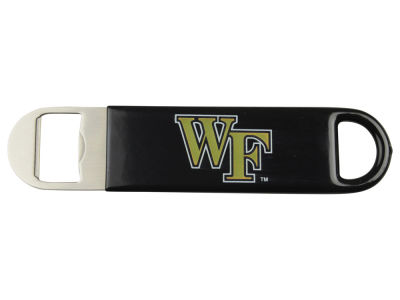 Wake Forest Demon Deacons Long Neck Bottle Opener