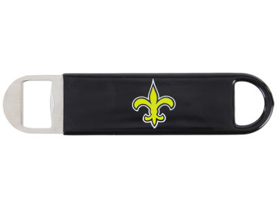 New Orleans Saints Long Neck Bottle Opener