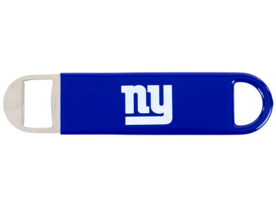 New York Giants Long Neck Bottle Opener
