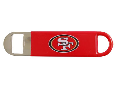 San Francisco 49ers Long Neck Bottle Opener