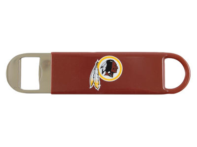 Washington Redskins Long Neck Bottle Opener