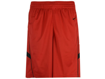 Georgia Bulldogs Nike NCAA DF Mesh Shorts