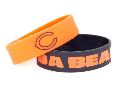 Chicago Bears 2-pack Phat Bandz