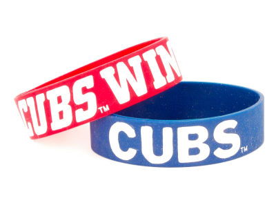Chicago Cubs 2-pack Phat Bandz