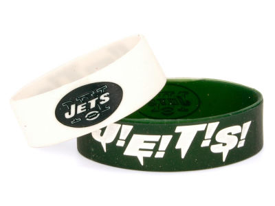 New York Jets 2-pack Phat Bandz