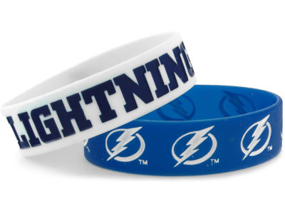 Tampa Bay Lightning 2-pack Phat Bandz