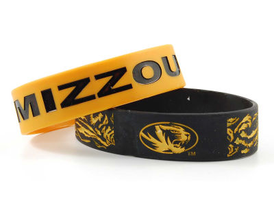 Missouri Tigers 2-pack Phat Bandz