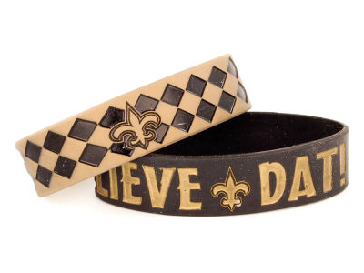 New Orleans Saints 2-pack Phat Bandz