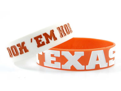 Texas Longhorns 2-pack Phat Bandz