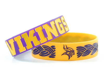 Minnesota Vikings 2-pack Phat Bandz
