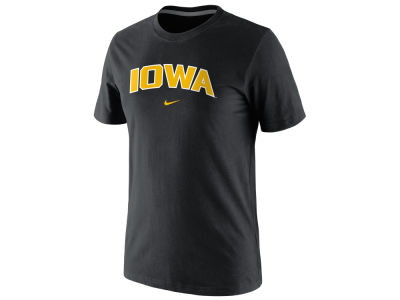 Iowa Hawkeyes Nike NCAA Men's Classic Arch T-Shirt
