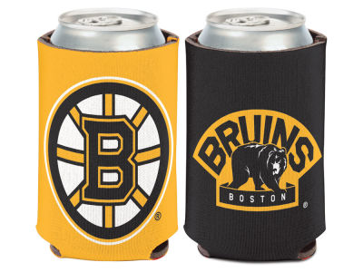 Boston Bruins Can Coozie