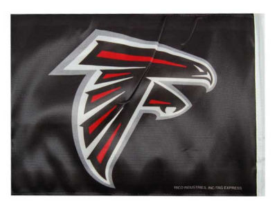 Atlanta Falcons Car Flag