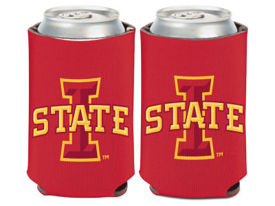 Iowa State Cyclones Can Coozie