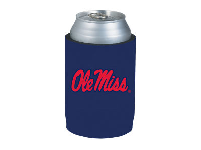 Ole Miss Rebels Can Coozie