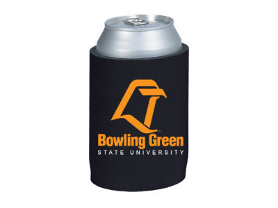 Bowling Green Falcons Can Coozie