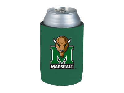 Marshall Thundering Herd Can Coozie